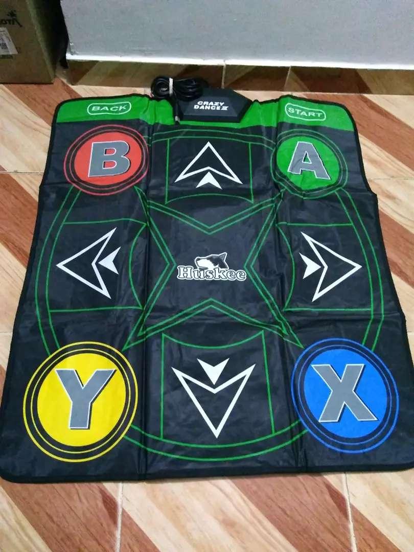 Tapete Xbox clasico 0