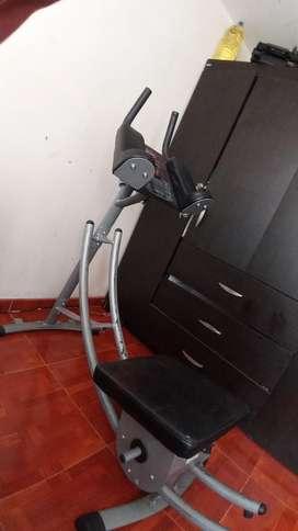 Maquina de Ejercisio