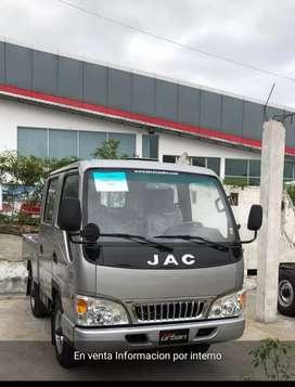 Se vende camion jack nuevo