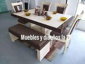 Muebles y diseños la 21