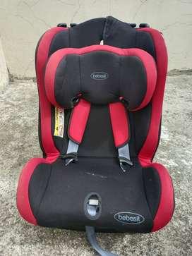 silla para carro marca bebesit