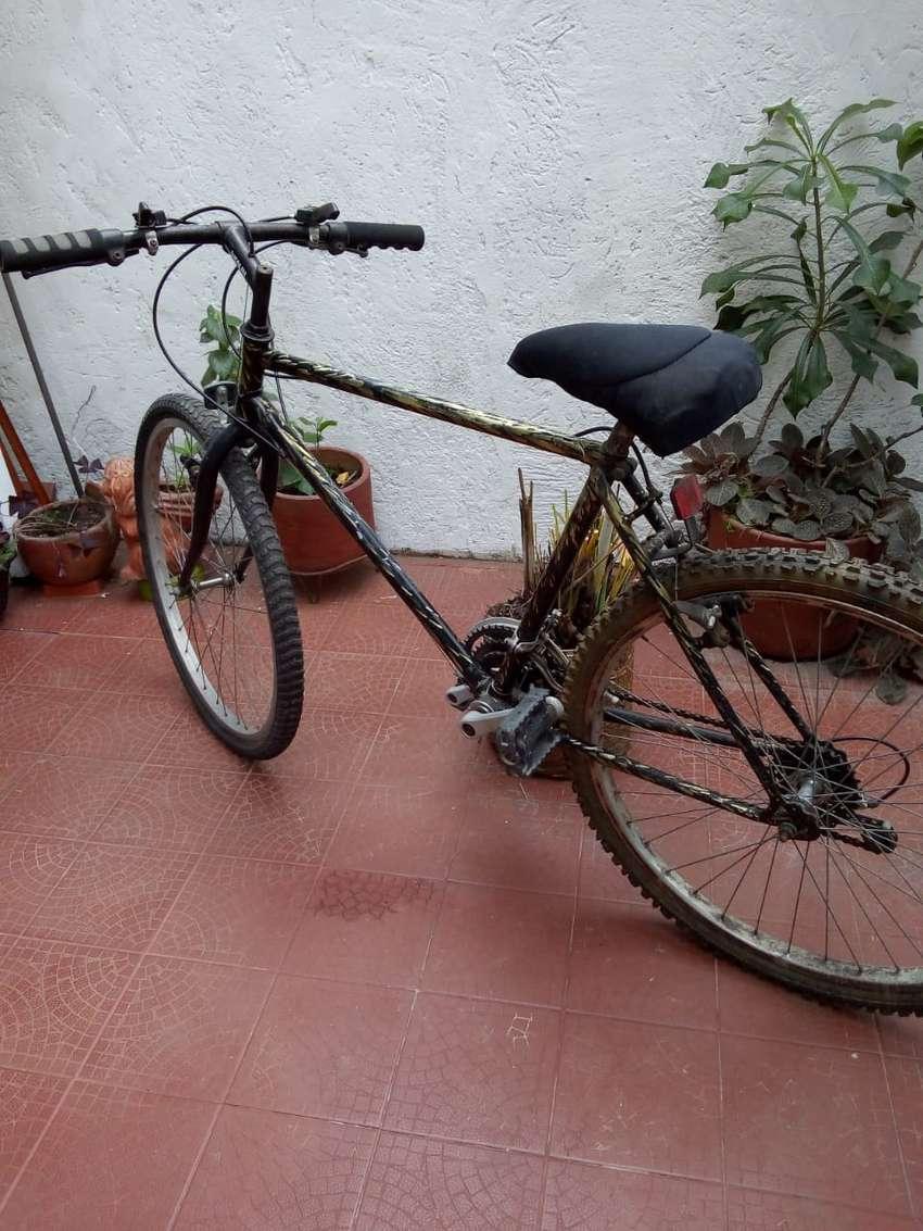 Bicicleta buen estado 0
