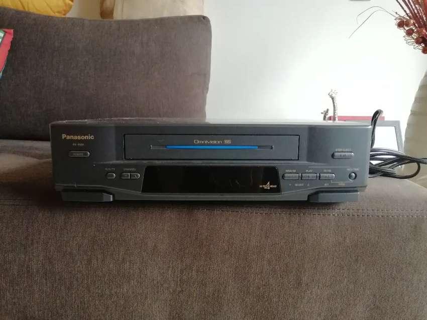VHS Panasonic PV-4501