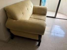 Venta de mueble y mesa de centro de jamar
