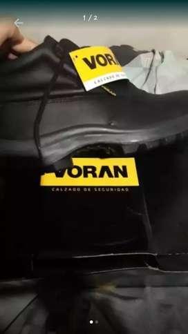Vendo zapatos de trabajo