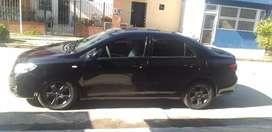 Corolla 2009 $418 000
