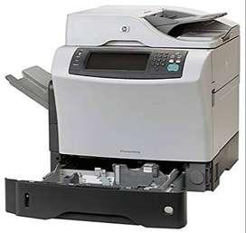 impresoras para trabajo pesado remanufacturas
