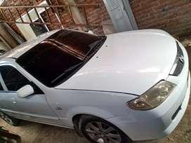 Vendo Mazda Allegro  ful todo ful o cambio x moto