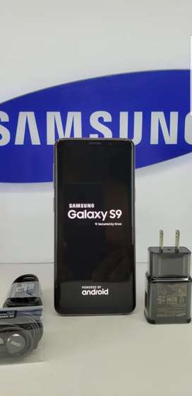 S9 Normal 64 GB Rosa