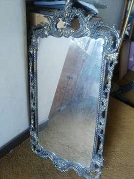 Espejo de Bronce Nuevo