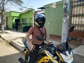 Moto advance jaguar 150