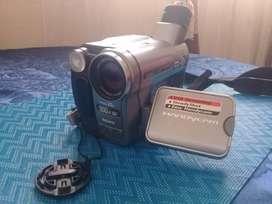 Camara Sony DCR-TRV280