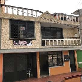 Casa Excelente Precio Barrio Villabel