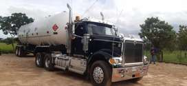 Se vende tracto camion