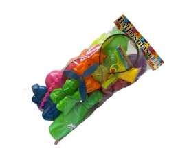 Rellenos Piñatas Sorpresas Fiesta Infantil 50 Artículos