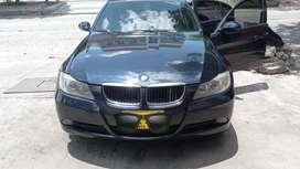 BMW 325i sedan modelo 2008 full equipo