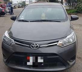Toyota Yaris 2016 E (excelente Estado)Full Equipo