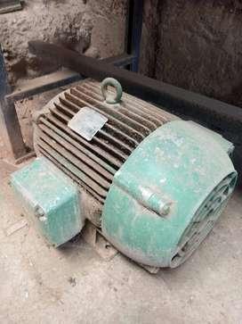 Motores trifasicos varios