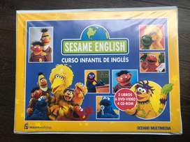 Curso de Ingles - Plaza Cesamo
