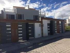venta de ultimas 2 casas independiente en el Retorno - Ibarra, Imbabura