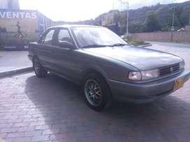 Nissan Sentra B13 1993