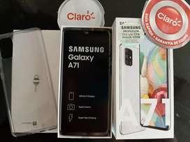 Samsung A71 Nuevo Original
