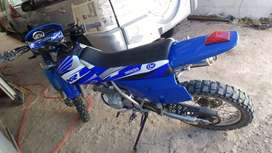 Honda XR 250 japon