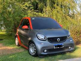 Smart fortwo play