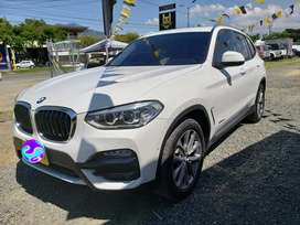 BMW X3 2018 30d full 4x2 gasolina - Pereira