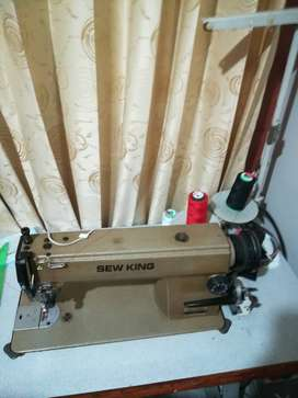 Vendo maquinas para costura industrial