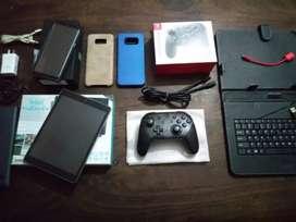 Permuto todo por un celular de mayor gama. De preferencia Samsung. No vendo nada.