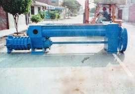 Se vende máquina para la fabricación de ladrillos(con o sin bomba de vacío) / máquina ladrillera / máquina industrial