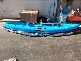 Kayak sunrider nuevo