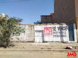 Vendo Terreno Cerca al Mercado La Hermelinda - Florencia de Mora