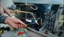 Reparacion congeladores, neveras, cuartos frios (cavas) Refrigeradoras Comerciales