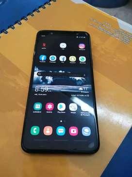 Se vende un celular j8