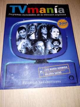 TV manía - Luis María Herminda