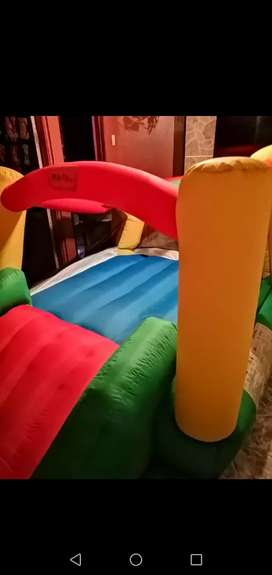 Vendo inflable 80000