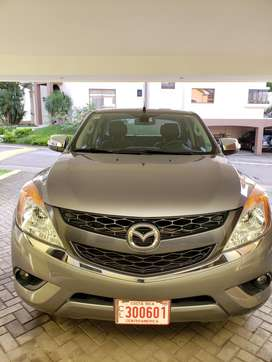 PICK-UP MAZDA BT50