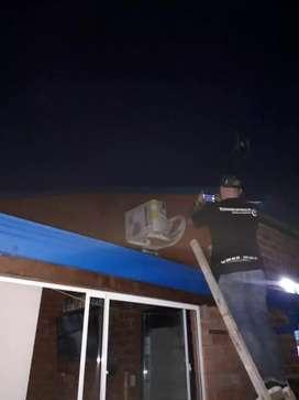 Aire acondicionado montaje ,reparacion y mantenimiento