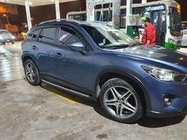 Se vende camioneta Mazda CX5