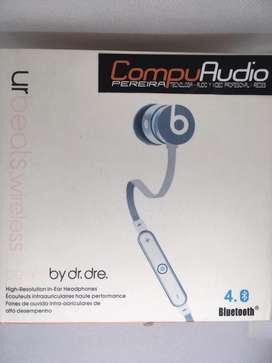 Audifonos Bluetooth Beats mini