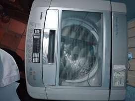 Vendo lavadora Poco Uso