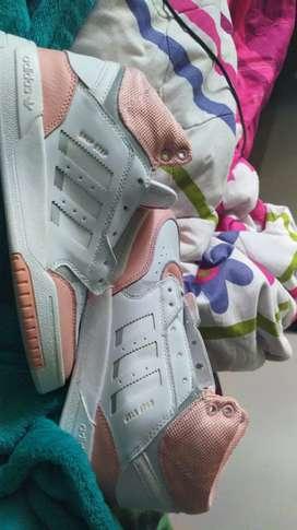 Zapatos en bota