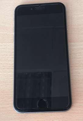 Vendo Iphone 6 un sólo dueño 64 GB