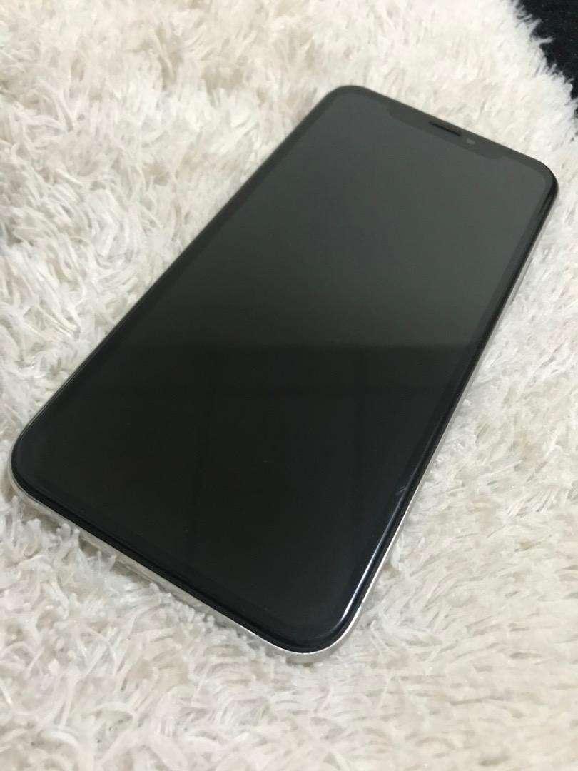 Iphone X 64gb estado 10/10 0