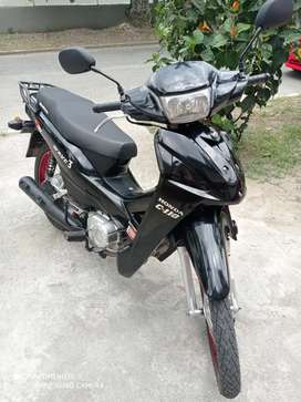 Vendo Honda Wave 2015. 3.200.000