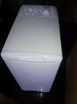 Lavarropa automatico candy 6kg