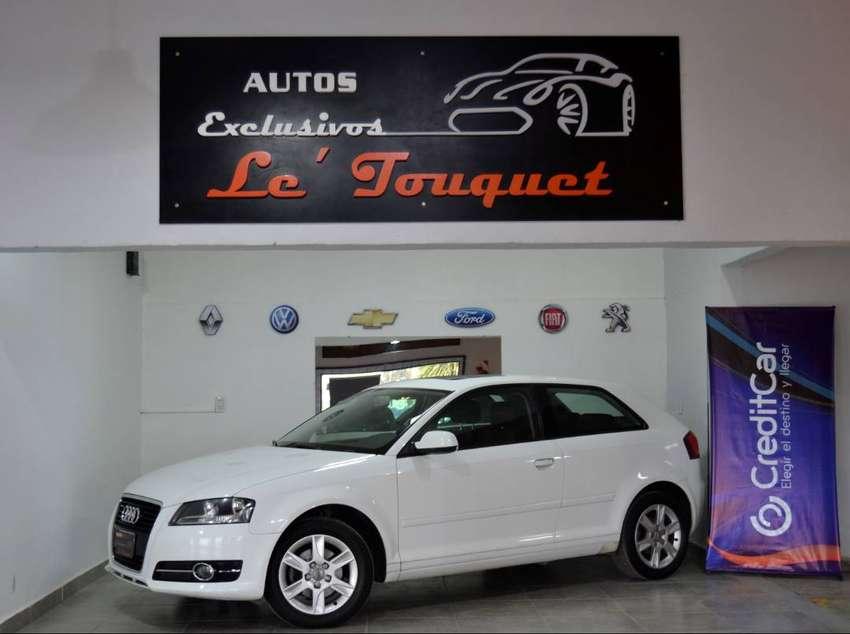 Audi A3 1.4l TFSI 3 puertas Automatico