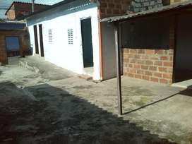 Vendo Casa lote de 160m2 en Piedecuesta para Reedificar